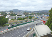 Case Study – North-South Bypass Tunnel in Brisbane, QLD, Australia