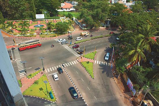 Transforming Thiruvananthapuram TrafficInfraTech Magazine