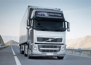 Volvo introduces new trucks in India