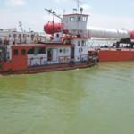 Water Transport | TrafficInfraTech Magazine