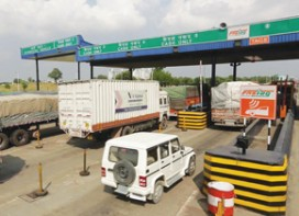 Smart Tolling