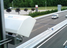 Radar technology to get rid of accidents with ghost drivers