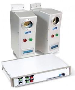 LCMS / LF OD /TSS Sensors and Controller