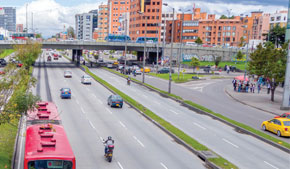 THE SMART CONNECTED VEHICLE IS HERE – Now We Need Smart Connected Roads!