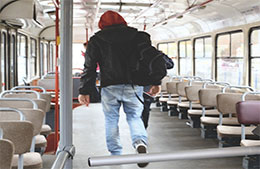 Exploiting IT solutions in public transport to create liveable cities