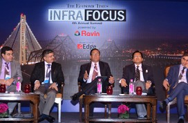 Government to connect 700,000 villages with roads by 2019: ET Infra Focus Summit 2016
