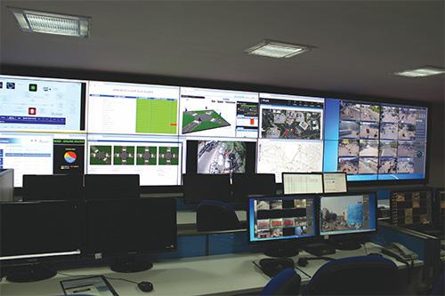 Traffic-Signalling-System-HTRIMS,-Hyderabad