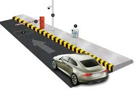 Innovative Parking Solutions