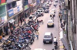 Addressing Mobility Challenges in Hill Cities