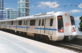 Pune Metro project gets Rs 950Cr allocation