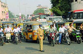 India Inc help to make roads safer