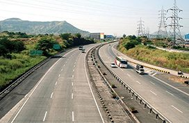 Maharashtra to begin work on first 'smart highway'