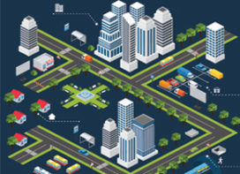 Integration of land development and transit infrastructure