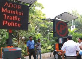 Ador helps with Smart Highways