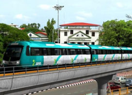 Kochi Metro to be inaugrated