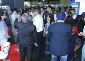 TrafficInfraTech / Parking InfraTech Expo 2017: Multi-dimensional Traffic/Parking event
