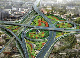 SETTING BENCHMARK: HTMS on Outer Ring Road, Hyderabad