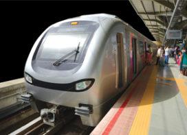 INTERVIEW: 'Metro corridors will change life in Mumbai'