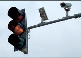 Radar-based cameras to capture traffic violators in Delhi