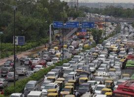 Traffic Management Solutions for Gurugram