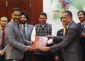 MMRDA signs agreement with contractors for MTHL Packages 1 & 3
