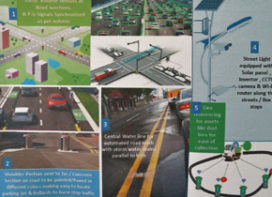 Dovetailing Smart Streets