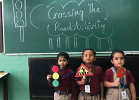 Karnataka schools to have road safety lessons from 2019