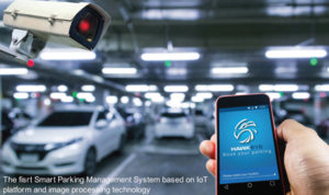 Smart Parking Management System Trafficinfratech Magazine