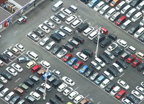 Management of Surface Parking