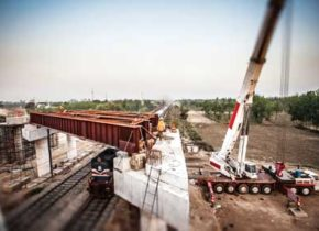 India – World's Fastest Growing Economy: Opportunities in Infrastructure