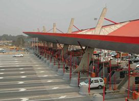 """""""We expect to be a leading player in Smart Parking solutions & Toll Collection"""""""