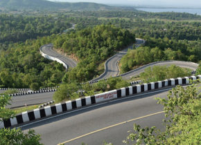 People-First PPPs <br> Jharkhand Accelerated Road Development Program