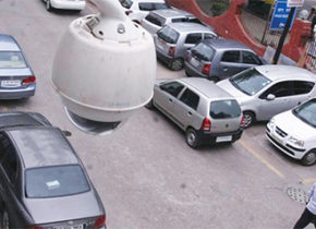 'Smart eye' cameras to monitor Bengaluru roads