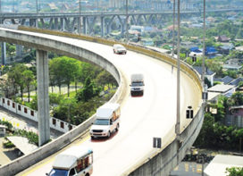 CCTVs, speed radars for elevated road at Ghaziabad