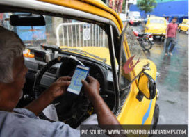 Goa government to launch app-based taxi service