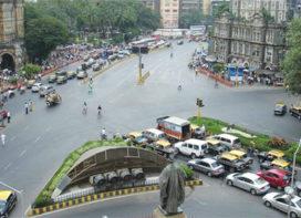 Smart Transport System for Mumbai
