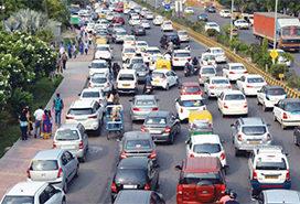 Noida Authority plans for ATCS