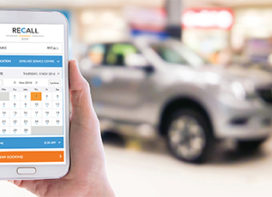 Online platform for vehicle booking