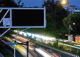 Pune to get live traffic updates on VMD