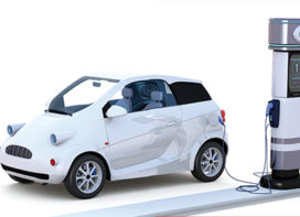 SHIFTING GEARS: Electric Vehicle revolution in India
