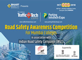 Road Safety Awareness Competition