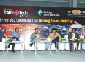 Driving Smart Mobility