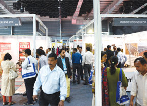 The Success Reaffirms Expo's Top Position