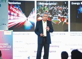 Bosch India strengthens its beyond mobility solutions