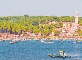 Thiruvananthapuram Outer Area Growth Corridor An Infrastructure backbone for Vizhinjam Harbour