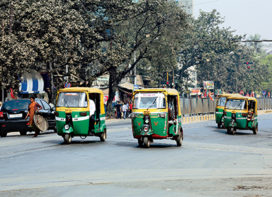 Mainstreaming road safety audits: Making Indian roads safer