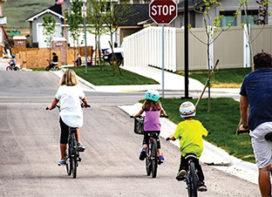Improving Road Safety for Children