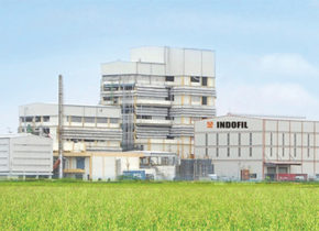Hikvision's IP Surveillance Solution Secures Indofil Plant