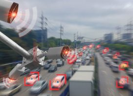 The Third Eye: Managing the Traffic