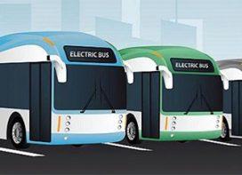Govt approves 5,595 e-buses